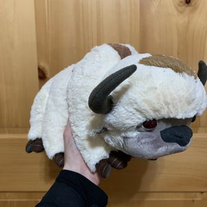 Appa Plushie Nickelodeon Avatar The Last Airbender for Sale in Ridgefield, WA