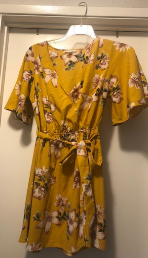 Dress for Sale in Bostonia, CA