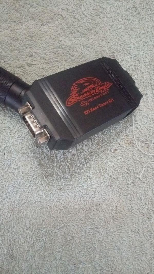Harley Davidson and JIMS brand motorcycle tools