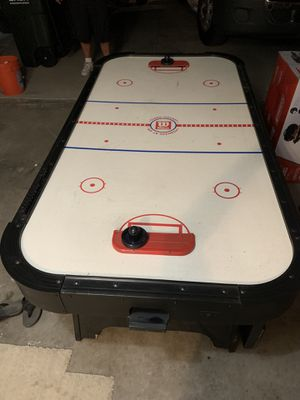 Air hockey table for Sale in Temecula, CA