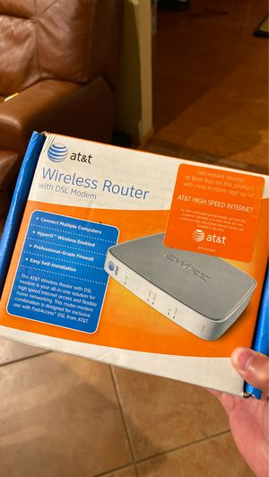 Router for Sale in San Jose, CA