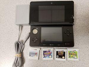 Nintendo 3ds bundle for Sale in Mukilteo, WA