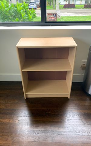 Bookcase for Sale in Miami, FL