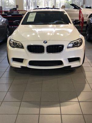 2014 BMW M5 for Sale in Miami, FL