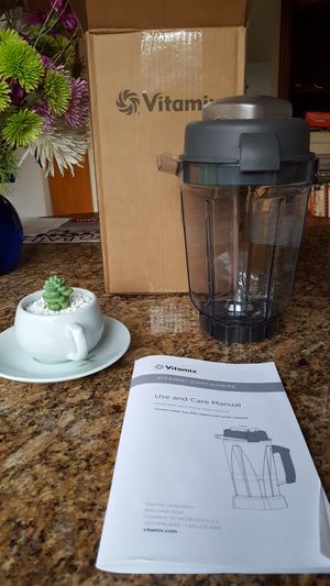 Vitamix blender container for Sale in Fremont, CA