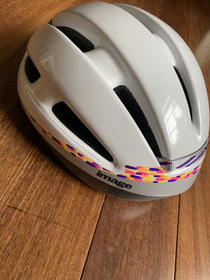 Bell bicycle helmet for Sale in Bolingbrook, IL