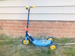 Kids Scooter for Sale in Cary, NC