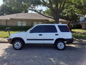 2000. Honda crv for Sale in Dallas, TX