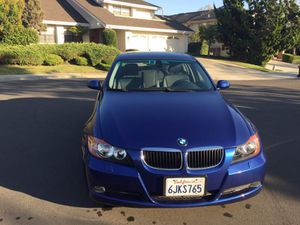 2007 BMW 3 Series for Sale in San Francisco, CA
