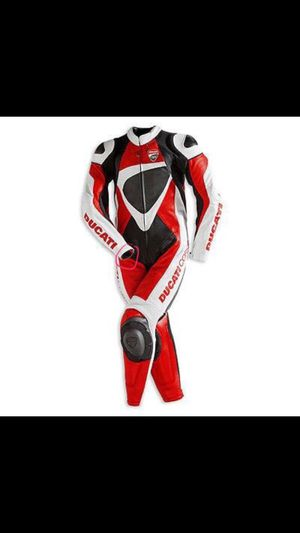 Custom made motor bike suits. for Sale in Alexandria, VA