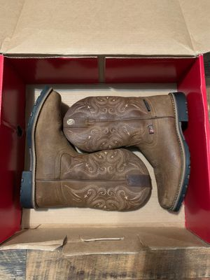 Work Boots for Sale in Plant City, FL