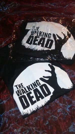Walking Dead T Shirt for Sale in Cardington, OH