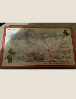 NEW,SEALED, 4, CD Christmas Collection for Sale in Cheektowaga, NY