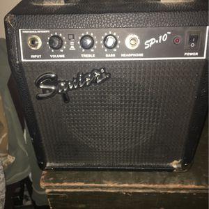 Squire Amp for Sale in Fort Walton Beach, FL