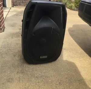 """Edison Professional M-2000 Plus 15"""" High Power Speaker for Sale in Fort Washington, MD"""