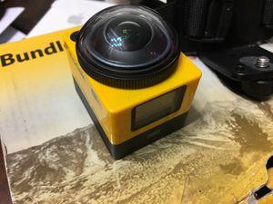KODAK PIXPRO SP360 Action Camera for Sale in Lynnwood, WA