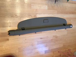 Audi Q7 cargo cover tan for Sale in Arlington Heights, IL