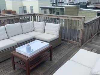 Outdoor Furniture for Sale in Boston,  MA