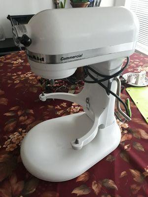 Kitchen aid mixer for Sale in Modesto, CA