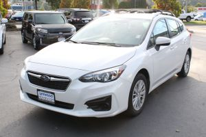 2017 Subaru Impreza for Sale in Edmonds, WA