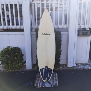 """6' 1"""" TPatterson Surfboard for Sale in Lake Elsinore, CA"""