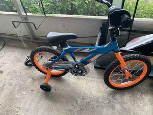Hot wheels bike. for Sale in Lake Wales, FL