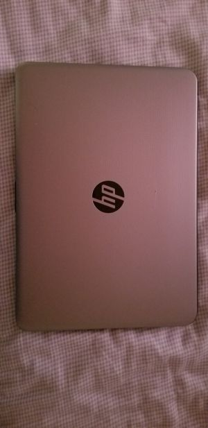 "HP notebook 14"" for Sale in Macomb, MI"