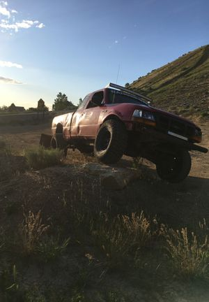 Ford ranger for Sale in Bountiful, UT