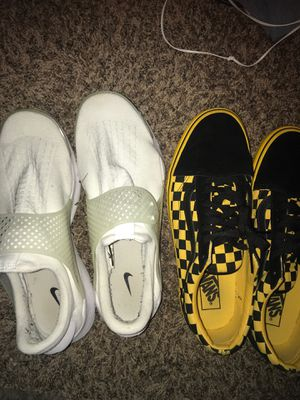 Sock darts, Vans for Sale in Smyrna, TN