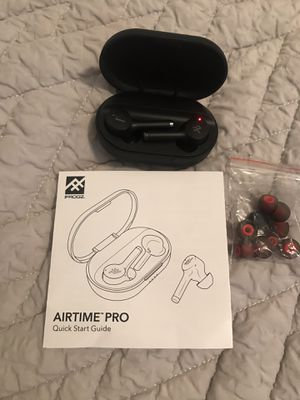 AirTime Pro Wireless Audio Earbuds for Sale in Riviera Beach, FL