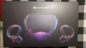 Oculus Quest VR Headset - Complete set for Sale in Missouri City, TX