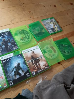 Xbox games for Sale in Lock Haven, PA