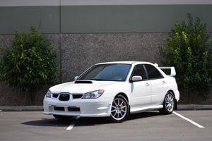 2007 Subaru Impreza for Sale in Phoenix, AZ