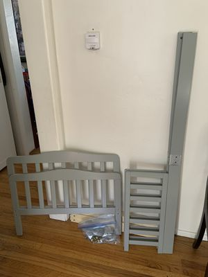 Toddler Bed Frame for Sale in San Diego, CA