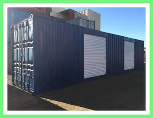 20 40 foot ,Cargo Container **Cargo** **Container** , , (Shipping container) , Shipping Container Containers Conex Box WWT for Sale in South San Francisco, CA