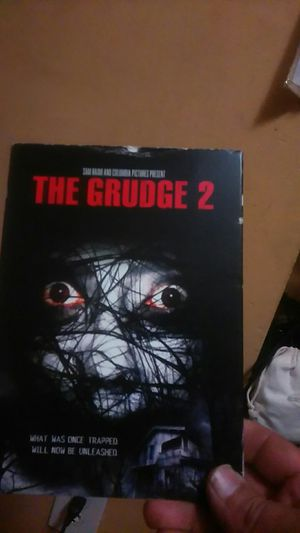 the grudge 2. new for Sale in Lake View Terrace, CA