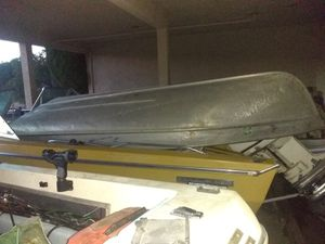 12 foot aluminum boat for Sale in Antioch, CA