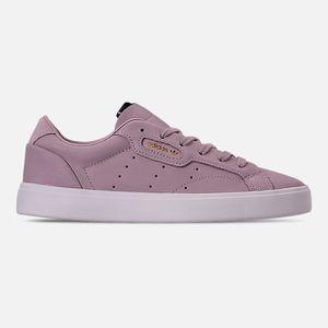 WOMEN'S Adidas original sleek purple color ship only! for Sale in Hyattsville, MD