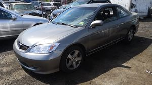 2004 Honda Civic for Sale in Hyattsville, MD