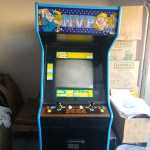 Arcade - Sega MVP 1990 for Sale in Queen Creek, AZ
