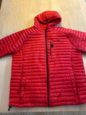 LL BEAN NANO PUFF JACKET XL for Sale in Orono, ME