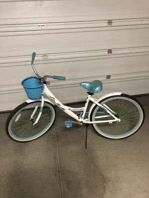 Beach Cruiser Bike for Sale in Surprise, AZ