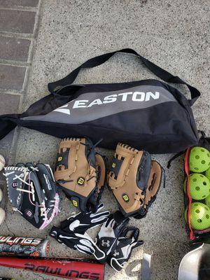 Youth baseball ussa for Sale in Santa Ana, CA