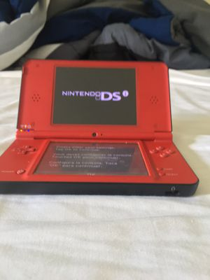 NINTENDO DSI 25th ANNIVERSARY OF SUPER MARIO BROS *LIMITED EDITION* for Sale in Maple Shade Township, NJ