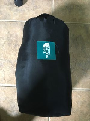 North Face 15 rated mummy sleeping bag. for Sale in Winter Garden, FL