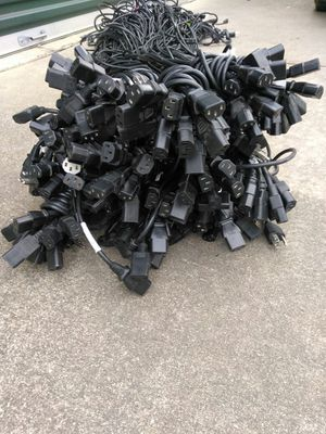 Computer power cords for Sale in Nacogdoches, TX