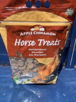 Horse treats for Sale in Wenatchee,  WA
