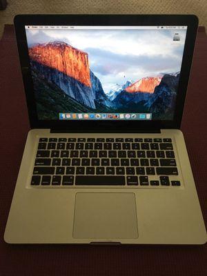 """2012 Macbook Pro 13"""" for Sale in Seattle, WA"""