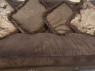 Love Seat And Sofa for Sale in Dearborn,  MI