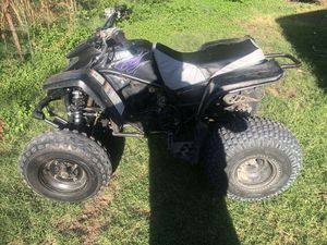 2006 250cc Yamaha quad for Sale in Phoenix, AZ
